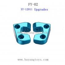 FEIYUE FY02 Upgrades Parts-Metal Rear Axle Fixed Parts XY-12011