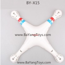 Bayangtoys X15 Drone top body shell