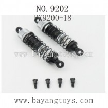PXToys 9202 Parts-Shock Absorber PX9200-18