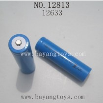 HBX 12813 SURVIVOR MT Parts-Battery 3.7V 1500mAH 12633