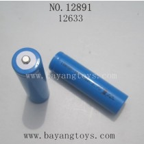 HAIBOXING 12891 Parts-Battery 3.7V 1500mAH 12633