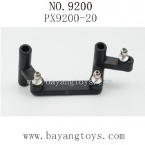 PXTOYS 9200 Parts-Steering Linkage Assembly
