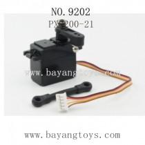 PXToys 9202 Parts-Servo PX9200-21
