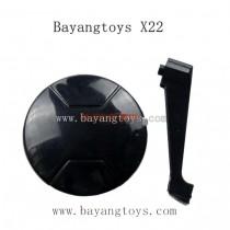 BAYANGTOYS X22 Parts Top Cap