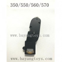 HUINA 350 550 560 EXCAVATOR Parts-Bucket Gearbox Assembly