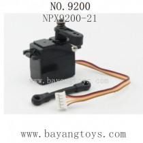 PXTOYS 9200 Parts-Servo PX9200-21