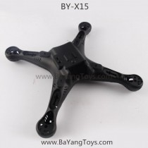 Bayangtoys X15 Quadcopter body shell