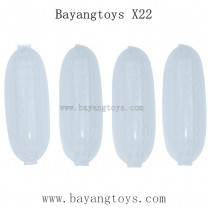 BAYANGTOYS X22 Parts LED Cover