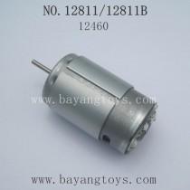 HBX 12811B 12811 Parts-390 Motor 12640