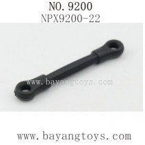 PXTOYS 9200 Parts-Rudder Connecting Rod PX9200-22