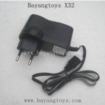 BAYANGTOYS X32 Parts Charger EU