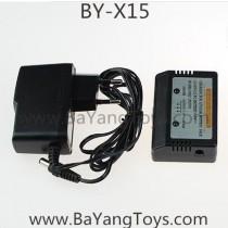 Bayangtoys X15 Quadcopter charger