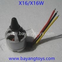 bayangtoys X16W motor