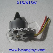 bayang toys X16 typhoon motor A