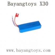 BAYANGTOYS X30 Parts-Battery