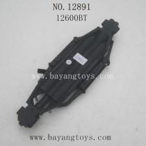 HAIBOXING 12891 Parts-Chassis
