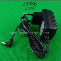 HBX 2098B Parts-24980 EU Charger