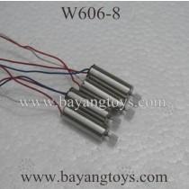 HUAJUN W606-8 Drone Motor