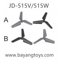 JinXingDa JD-515W 515V Quadcopter Propellers