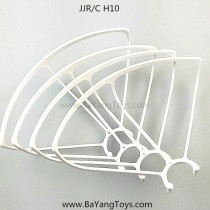 JJRC JRC H10 Quadcopter blades Guards