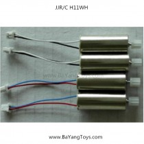 JJRC H11WH Drone MOTOR