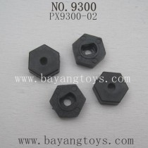 PXTOYS 9300 Parts-Six corner