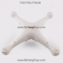 SJRC T70CW T-series quadcopter body cover