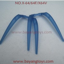 XINXUN NO.X-64 Quadcopter landing gear