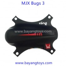 MJX Bugs 3 rc drone Top shell