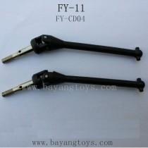 FEIYUE FY11 Parts-Transmitting Dog Bone FY-CD04