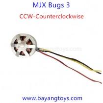 MJX Bugs 3 rc drone CCW Motor