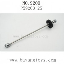 PXTOYS 9200 Parts-Drive Shaft Assembly PX9200-25