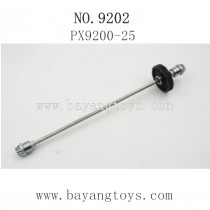 PXToys 9202 Parts-Drive Shaft Assembly