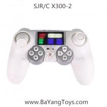 SRJC X-series X300-2 Drone transmitter
