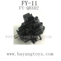 FEIYUE FY11 Parts-Front Gear-Box Assembly FY-QBX02