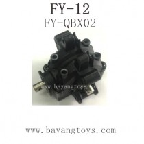 FEIYUE FY12 Parts-Front Gear-Box Assembly