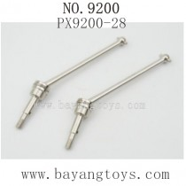 PXTOYS 9200 Parts-Dog Bone Drive Shaft