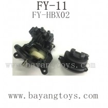 FEIYUE FY11 Parts-Rear Gear-Box Assembly FY-HBX02