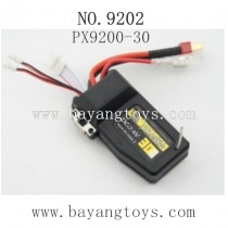 PXToys 9202 Parts-Receiving Plate PX9200-30