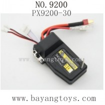 PXTOYS 9200 Parts-Receiving Plate PX9200-30