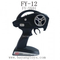 FEIYUE FY12 Parts-Transmitter