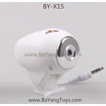 Bayangtoys X15 Quadcopter hd camera kits