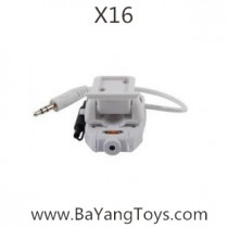 Bayangtoys X16 FPV Drone HD Camera wifi version