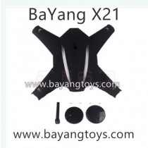 BayangToys X21 Drone Top Body shell