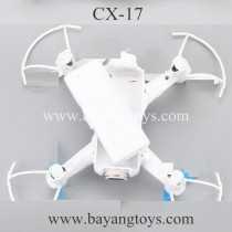 Cheerson CX-17 Quadcopter Body Shell