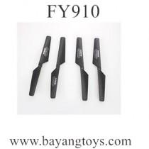 FAYEE FY910 Black idow Main Blades