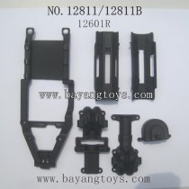 HBX 12811B 12811 Parts-Gear Box Housing