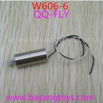 Huajun w606-6 qq-fly UFO motor A