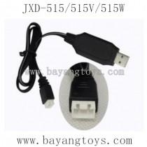 JinXingDa JXD-515W 515V USB Charger