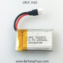 JJRC JRC H10 Drone lipo battery